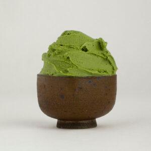 Patipatti Organic Vegan Matcha Gelato - Scoop