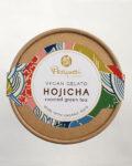 Patipatti Organic Vegan Hojicha Gelato - Top