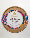 Patipatti Organic Vegan Masala Chai Gelato - Top