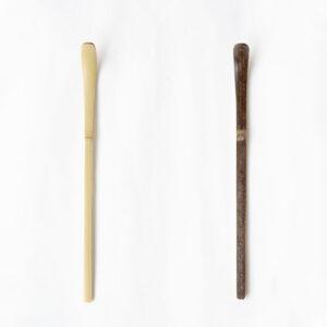 Bamboo Spoon Chashuku - Patipatti Matcha Spoon