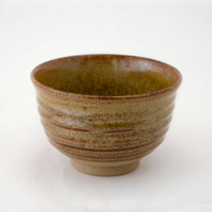 Oro Chawan - Patipatti Golden Maru Tea Bowl