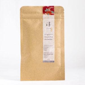 Patipatti organic hojicha powder