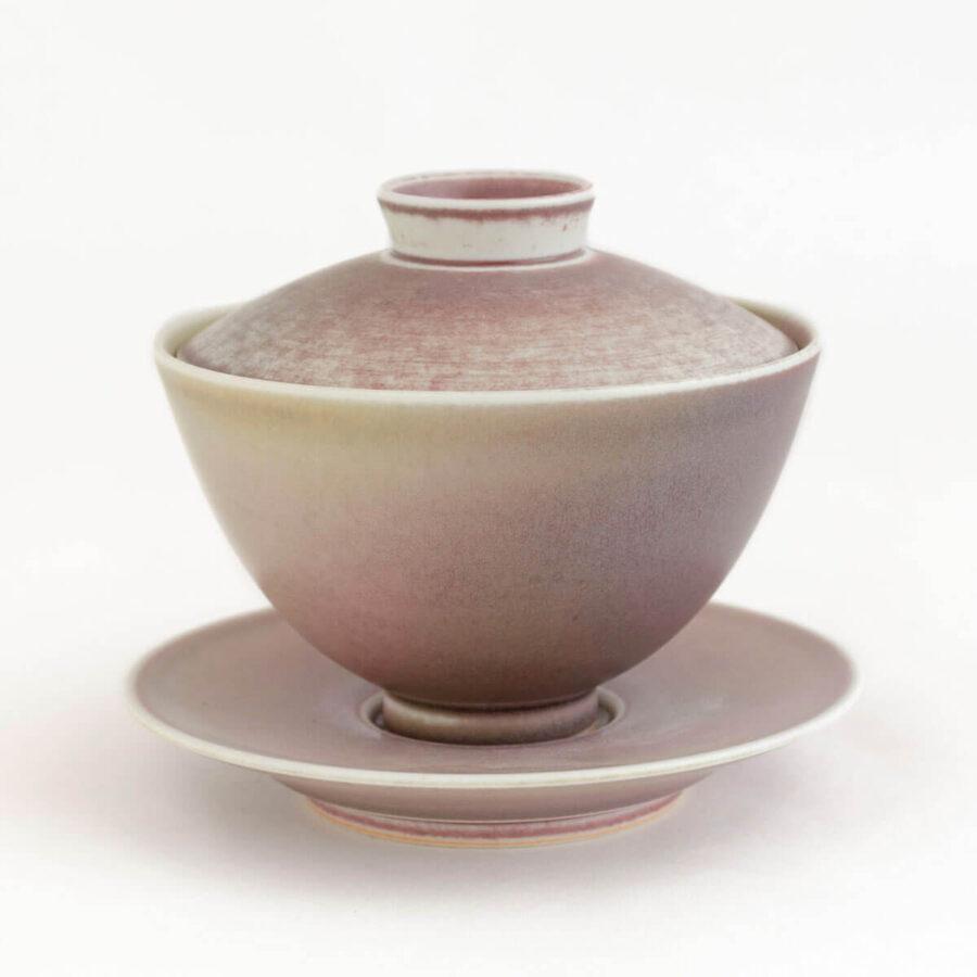 Patipatti Handmade Gaiwan - Blush