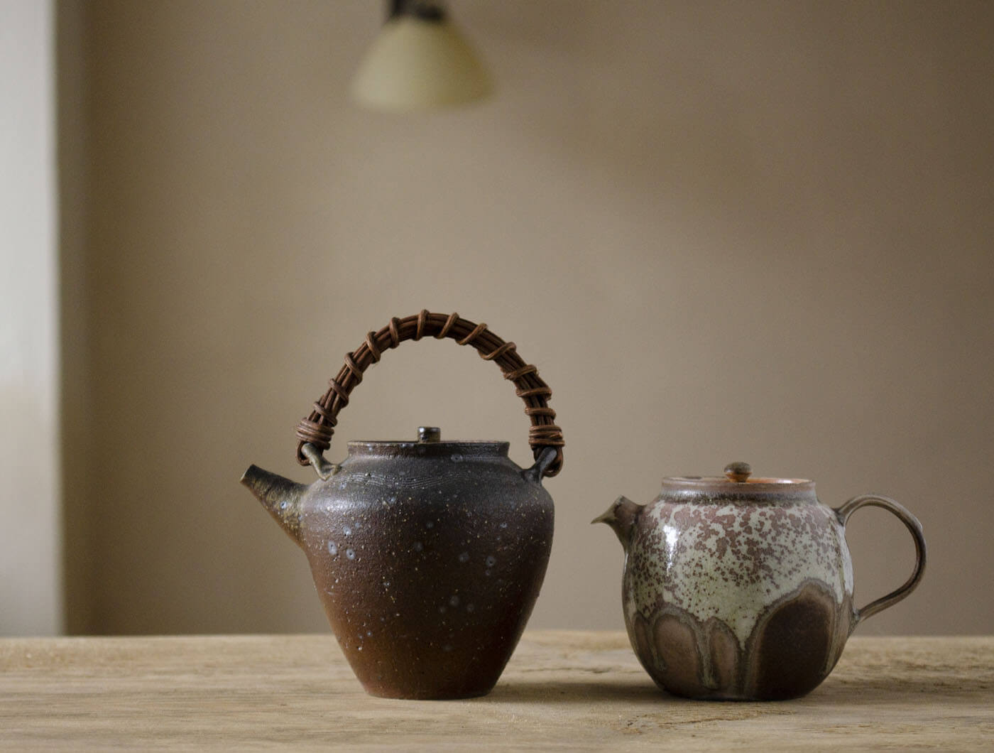 Patipatti Teapots - Handmade for gong fu brewing