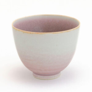 Patipatti Handmade Teacup - Blush