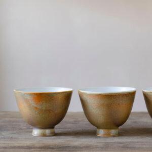 Patipatti Handmade Teacup - Jupiter