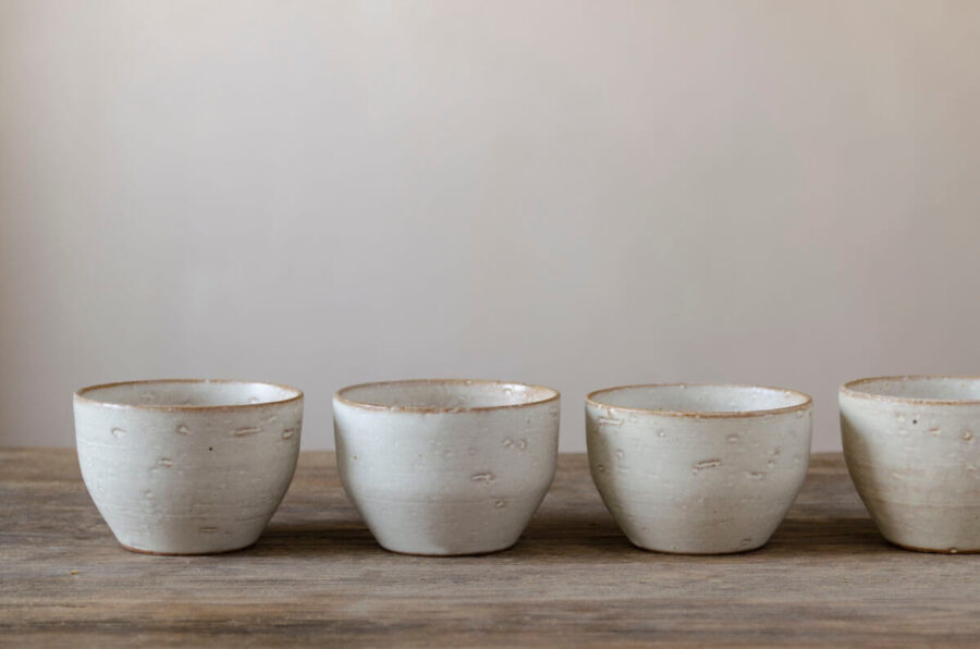 Patipatti Handmade Teacup - Kohiki Well