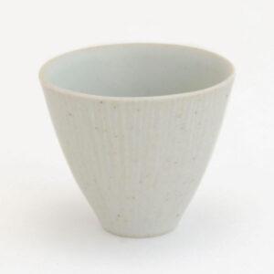 Patipatti Handmade Teacup - Trumpet