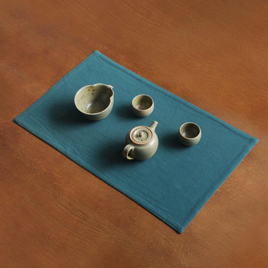 Cotton Placemat - Rectangle